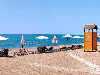 Aeolian Village Beach ClubBeach