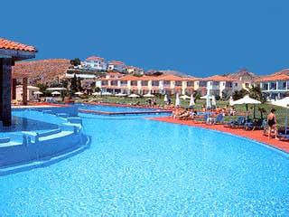 Aeolian Village Beach ClubSwimming Pool