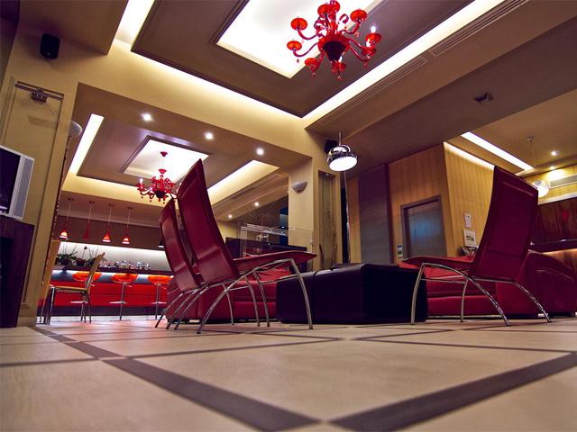 Heliotrope Boutique Hotel
