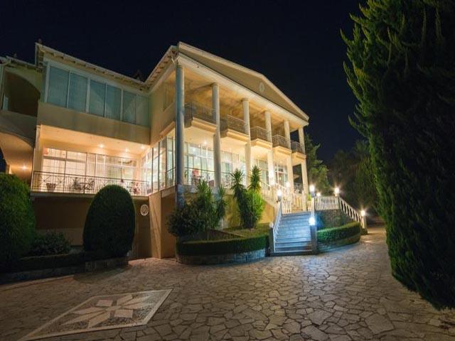Diamantidis Hotel