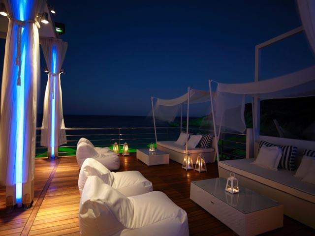 Proteas Blu Resort -