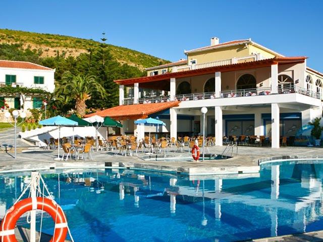 Arion Hotel Samos