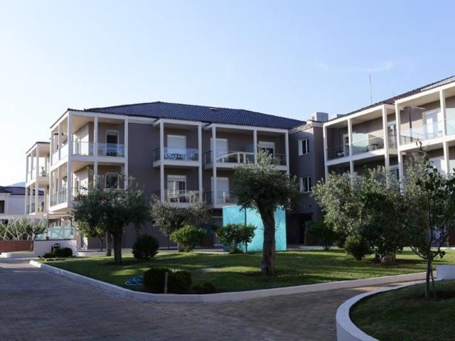 Alexandra Beach Thasos Spa Resort