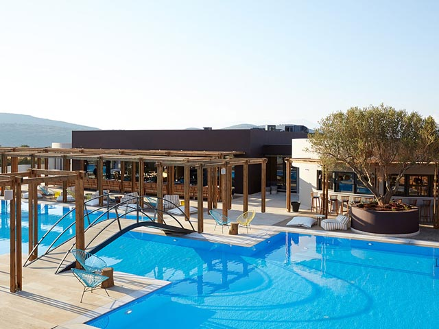 Domes Of Elounda Autograph Collection Hotel -