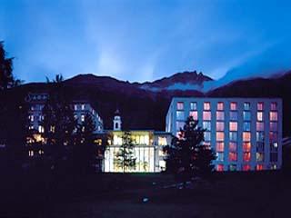 Saratz Hotel