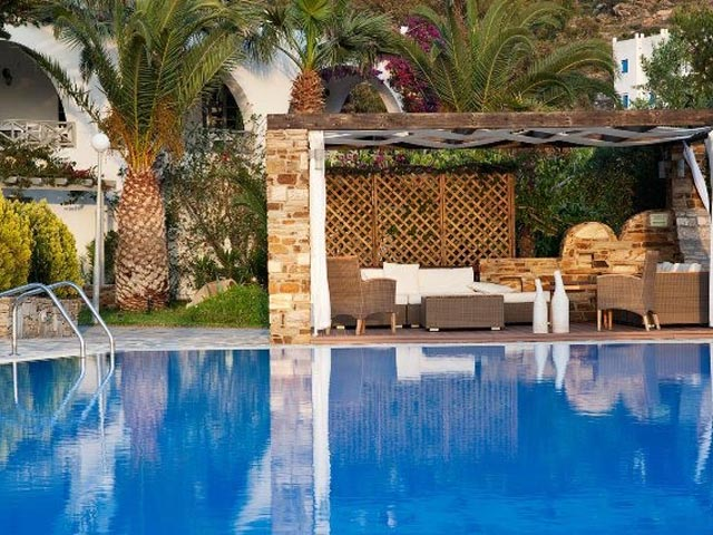 Dionysos Sea Side Resort - Book Early for 2018 and save up to 30%!! LIMITED TIME !!
