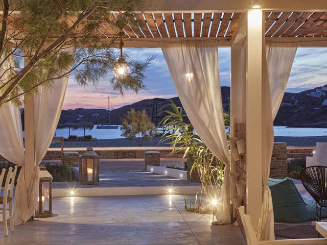 Dionysos Sea Side Resort: