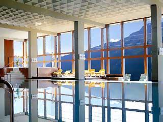 Kulm Hotel St. MoritzIndoor Swimming Pool