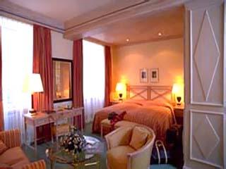 Kulm Hotel St. MoritzDeluxe Room