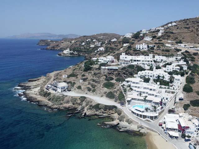 Ios Palace Hotel: