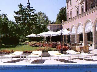 De La Paix Hotel