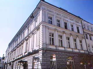 Grand Hotel KrakowImage1