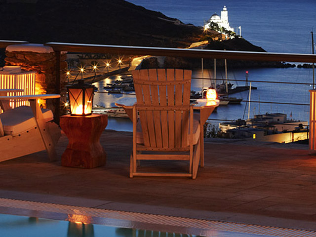 Special Offer for Liostasi Ios Hotel & Spa - pecial Offer Suite & Spa 5 Nights Package