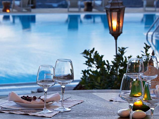 Liostasi Ios Hotel & Spa: