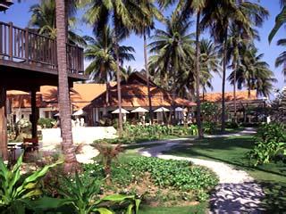 Evason Hua Hin Resort And Spa