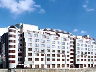 Renaissance Wien HotelExterior View