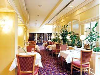 Renaissance Wien HotelRestaurant