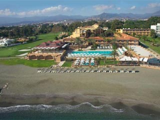 Hotel Guadalmina Spa & Golf ResortPanoramic View