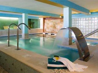 Hotel Guadalmina Spa & Golf ResortIndoor Swimming Pool