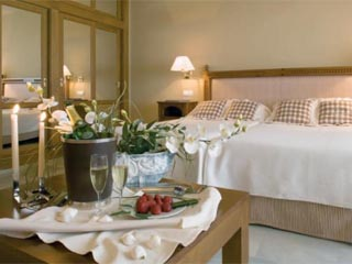 Hotel Guadalmina Spa & Golf ResortRoom