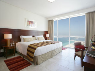 Oasis Beach TowerBedroom