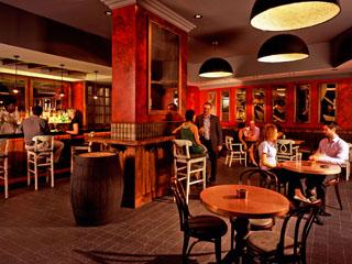 Oasis Beach TowerThyme Bar