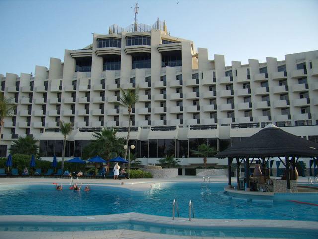 Jebel Ali Golf  & Spa ( Jebel Ali Beach Hotel )