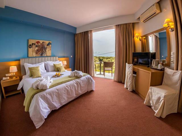 Apollo Resort Art Hotel: