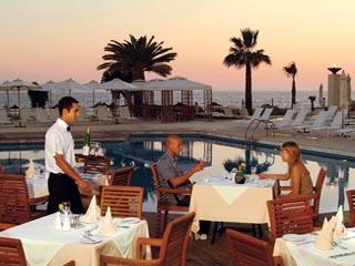 Louis Ledra Beach (former Iberostar)Restaurant