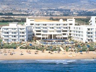 Louis Ledra Beach (former Iberostar)Panoramic View