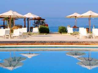 Louis Ledra Beach (former Iberostar)Swimming Pool