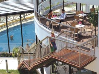 Louis Ledra Beach (former Iberostar)Cafe