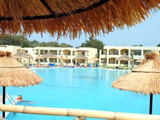 Kipriotis Maris Hotel: Swimming Pool