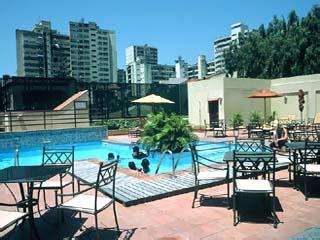 Pestana Rovuma HotelSwimming Pool