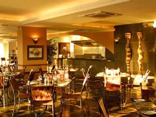Pestana Rovuma HotelRestaurant