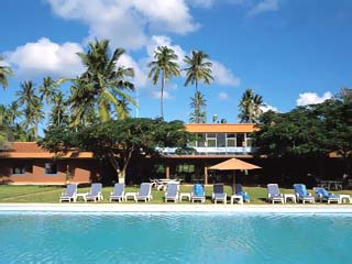 Pestana Inhaca LodgeSwimming Pool