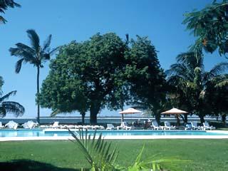 Pestana Inhaca LodgeSwimming Pool