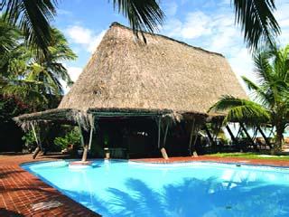 Pestana Bazaruto LodgeSwimming Pool