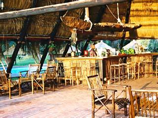 Pestana Bazaruto LodgeBar