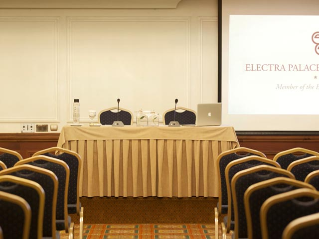 Athens Electra Hotel