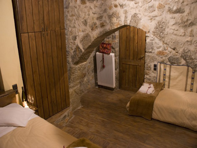 Vilaeti Traditional Guesthouse