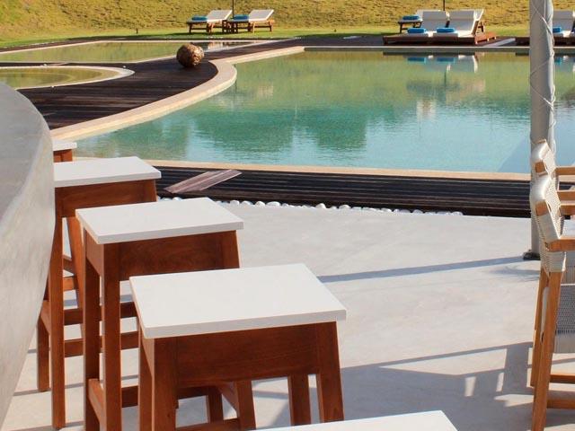 Golden Milos Beach Hotel
