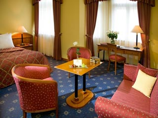 Savoy Hotel PragueExecutive Room