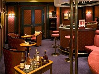 Savoy Hotel PragueLobby Bar