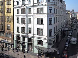 Palace Praha Hotel