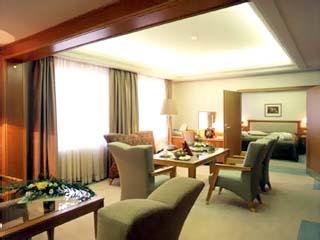 Crowne Plaza HotelSuite