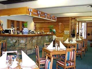 Crowne Plaza HotelRestaurant