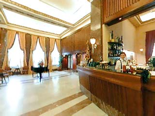 Crowne Plaza HotelBar
