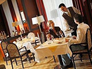Diplomat HotelRestaurant