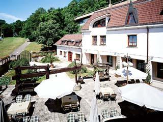 Hoffmeister HotelExterior View